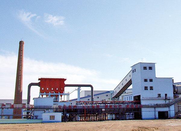 中冶长天重工_新疆富蕴15万吨/年直接还原EP工程_中冶长天国际工程有限责任公司